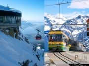 Switzerland Tour Package With Plan Journeys