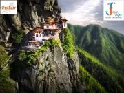 Bhutan Tour Package by Road (Ex Bagdogra/New Japaiguri Stat)