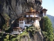 Package Name: - Amazing Bhutan
