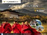 Pristine Bhutan