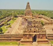 Wonders of South India ( 11 Days/ 10 Nights )