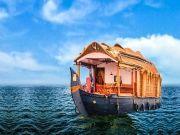 4 Nights 5 Days Kerala Honeymoon Package ( 5 Days/ 4 Nights )