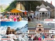 Char Dham Yatra Package ( 12 Days/ 11 Nights )