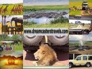 TANZANIA WILDLIFE SAFARI ( 6 Days/ 5 Nights )