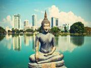 Magical Sri Lanka (weekend gateway)