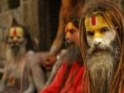 Pashupatinath Dashan Tour