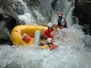 White Water River Rafting Rishikesh