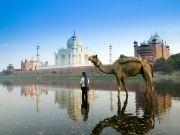 Same Day Agra Tour (  1 Nights )
