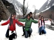 Splendid Kashmir Package ( 7 Days/ 6 Nights )