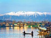 Glorious Kashmir Package (  5 Nights )