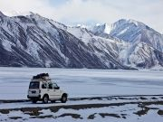 6 Nights And 7 Days Ladakh Package