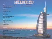 Dubai 5n/6d