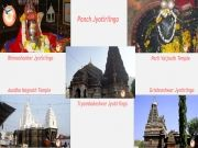 Shirdi with PanchJyotirling Tour ( 5 Days/ 4 Nights )