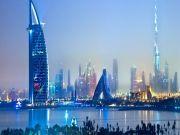 FANTASTIC DUBAI 4 NIGHTS ( 5 Days/ 4 Nights )