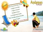 Andaman-the Paradise
