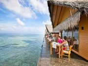 COMBO Offer (Stay at 2 resorts in Maldives for 4N) ( 5 Days/ 4 Nights )