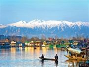 Kashmir 8 Nights & 9 Days Package