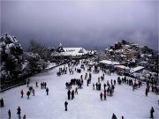Mesmerizing Trip To Shimla Hills