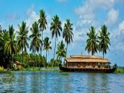 Kerala Package For 6n/7d