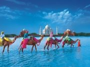 8 Days Golden Triangle with Ajmer Kerala to Kerala ( 8 Days/ 7 Nights )