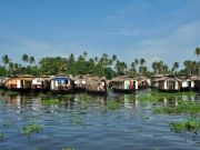 Exotic Kerala package (  4 Nights )