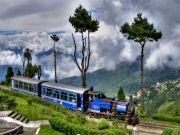 Darjeeling With Gangtok Trip