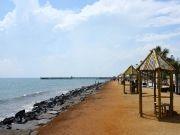 Chennai with Pondicherry Tour