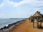 Chennai with Pondicherry Tour ( 5 Days/ 4 Nights )