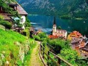 Austria Tour Package (  )