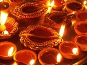 Celebrate Diwali in Incredible India ( 15 Days/ 14 Nights )