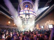 Clubbing days in Bucharest