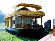 Houseboat In Alappey For 1 Night Stay