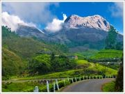 Beautiful Munnar - Kumarakom Package