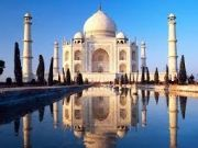 Golden Triangle Tour 4 Day