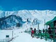 Explore Kashmir  5n/6d