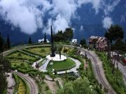 Darjeeling - Gangtok Package