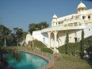 Amrapali Resort