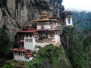 Bhutan Fly In 4n /5d