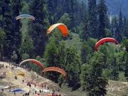 Manali Package 4 Nights / 5 days (  )