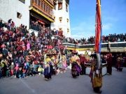 Discover Ladakh - Leh  Tour