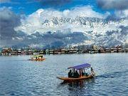Srinagar - Leh - Srinagar  Package