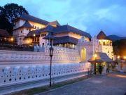 Sizzling Sri Lanka 4 Night / 5 Days