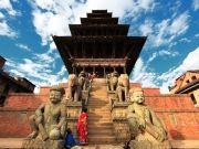 Cultural Glimpse of Kathmandu Valley (  3 Nights )