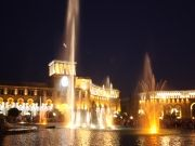Yerevan Tour Package