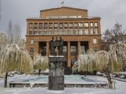 Yerevan Tour Package ( 4 Days/ 3 Nights )