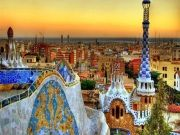 Barcelona Tour Package (  )