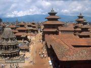 Kathmandu-Chitwan-Pokhara (7N/8D)