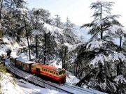Colorful Himachal Tour by Car