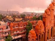 Golden Triangle & Varanasi Tour