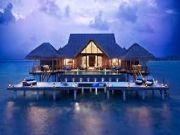 Maldives Starts 3 Nights / 4 Days